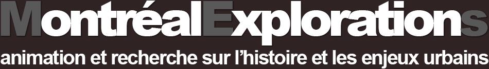 Montréal Explorations