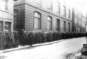 Refuge Meurling, vers 1932. Archives de Montréal, VM94-Z35.