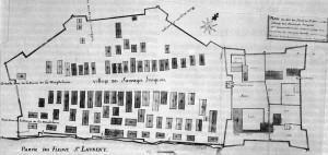 Kahnawake-fort